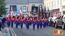Drumderg Loyalist Flute Band @ Pride of the Hill Flute Band Parade 2018