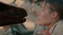 Jurassic Planet Bande Annonce VO (2018) Dinosaures