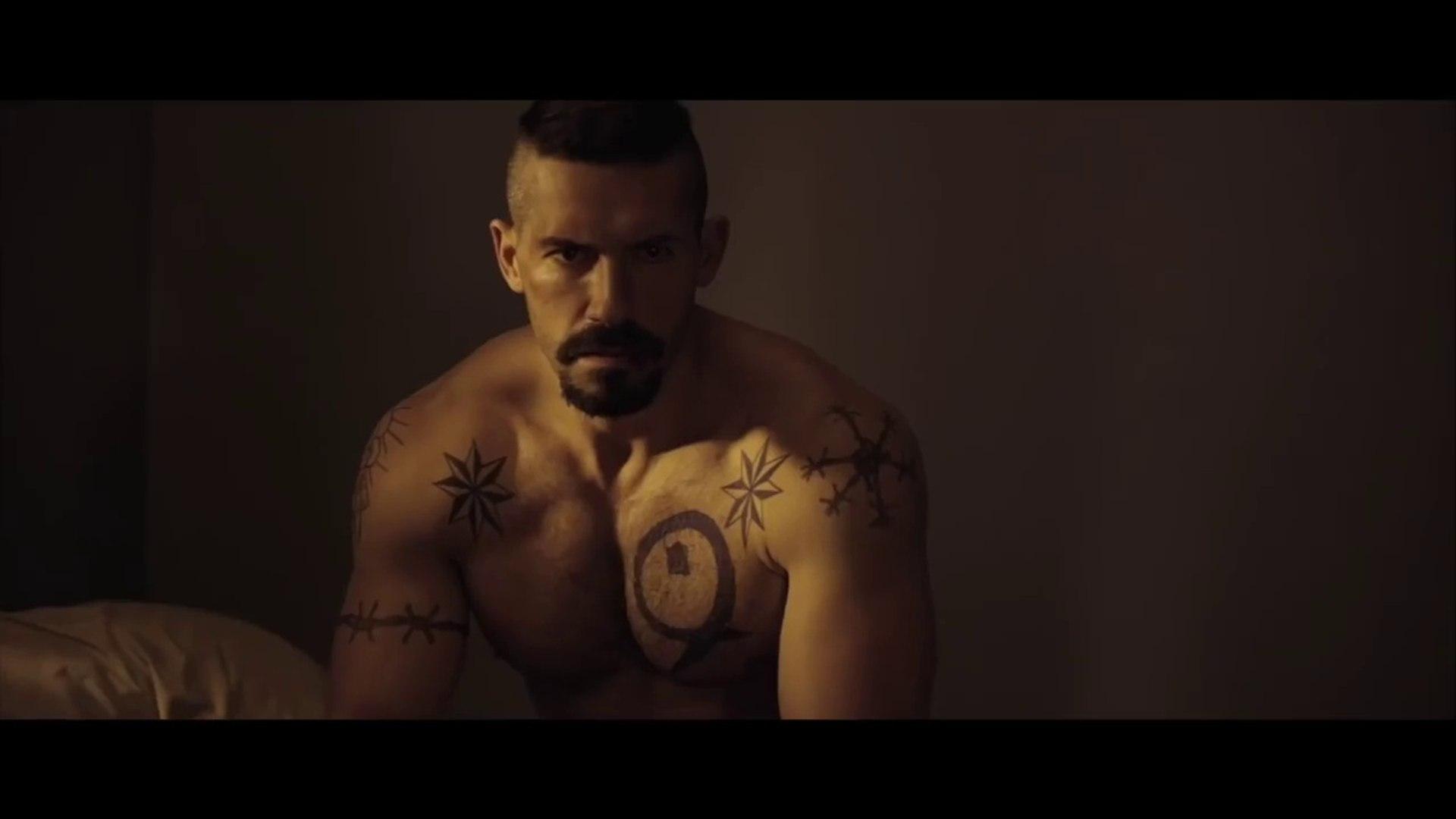 Yenilmez 4 - Boyka Undisputed IV - Türkçe Altyazılı Final Fragman İzle -  Aksiyon Filmi 2017