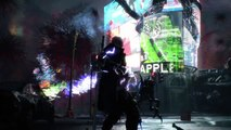 Devil May Cry 5 - Tráiler de Anuncio de Devil May Cry 5