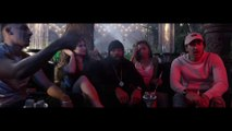 """SPRAGGA BENZ ft HYPE & FEVER"""" Spread Out """" (Video 2018)."""