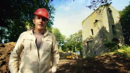 Watch Grand Designs Season 11 Episode 6 The Dilapidated Engine House Online Tv Series