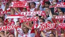 Match Highlights: Poland 2:2 Chile