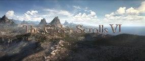 The Elder Scrolls VI - Tráiler de anuncio del E3 2018
