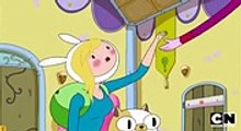Adventure Time - Adventure Time With Fionna and Cake (Preview) Clip 1, Tv series mos action comedy 2018