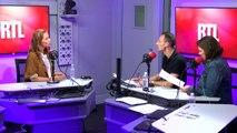 """Mélissa Theuriau révèle avoir refusé de présenter """"C à vous"""" cette saison à la place de Anne-Elisabeth Lemoine sur France 5"""