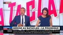 """Colère de plusieurs élus contre la venue du rappeur Médine au Bataclan: """"Insupportable"""", """"insulte aux victimes"""""""