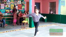 Latest Haryanavi DJ Songs 2018    students dance videos    indian best    mass dance songs dance   