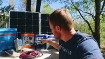 THE ULTIMATE RV SOLAR UPGRADE (KYD)