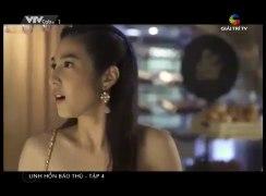 Linh Hồn Báo Thù Tập 4 Phim Thái Lan Phim M