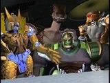 Beast Wars  Transformers S1E16