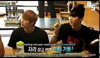 ENG Subs) BTS A R M Y Rookie King Episode 7 - video dailymotion