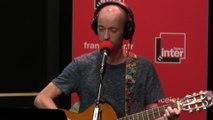 Johnny Hallyday va pas mieux - La chanson de Frédéric Fromet