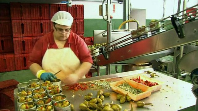 Rick Stein's Spain  E05 - Spanish Christmas