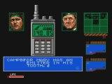 Metal Gear 2 Solid Snake (Konami - 1990)