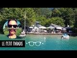 LE PETIT PARADIS D'ANGON - FRANCE, ANNECY
