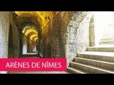 ARÈNES DE NÎMES - FRANCE, NÎMES