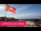 CHÂTEAU DES BAUX - FRANCE, LES BAUX DE PROVENCE