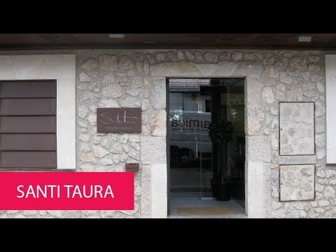 SANTI TAURA - SPAIN, MALLORCA