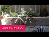 GREECE, ATHENS - ALICE INN ATHENS