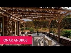 ONAR ANDROS GREECE ANDROS