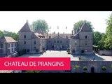 CHATEAU DE PRANGINS - SWITZERLAND, PRANGINS
