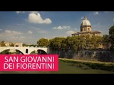 SAN GIOVANNI DEI FIORENTINI  - ITALY, ROME