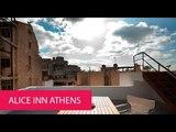 ALICE INN ATHENS - GREECE, ATHENS