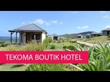TEKOMA BOUTIK HOTEL - MAURITIUS, RODRIGUES ISLAND