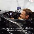 24 Heures du Mans: Jenson Button sur simulateur avant de retrouver d'autres pilotes de F1