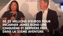 Pierce Brosnan : que devient l'ex-James Bond ?