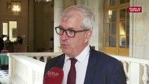 Le socialiste Olivier Jacquin dénonce une «séance expéditive»