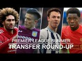 Premier League Transfer Round-Up - Steven Gerrard Picks Up Liverpool Youngster