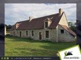 Propriete A vendre Saint amand montrond 220m2 - 12 km de St Amand