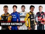 Canadian GP - Driver Ratings Part 1