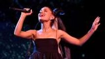 'The Light Is Coming' Single Release Date & Album Pre-Order Revealed by Ariana Grande | Billboard News