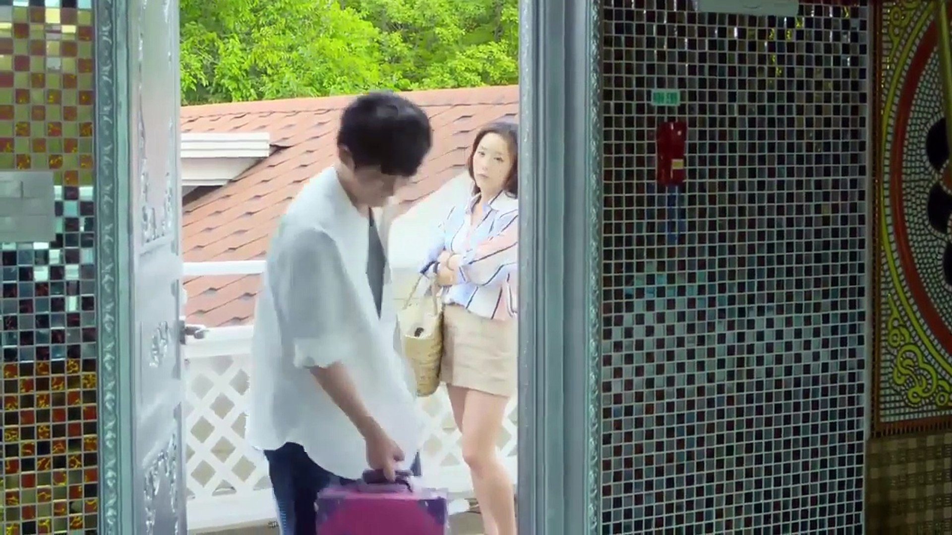 175.특이점이 온 영화 (A Unique Movie, 2017) Lee Chae-dam, Ah Ri, Wi Ji-woong, Kim Yeon-soo-I