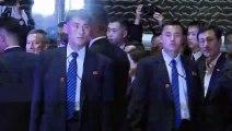 Virée nocturne remarquée pour Kim Jong Un à Singapour