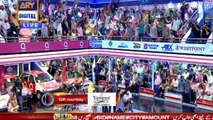 Jeeto Pakistan - Special Guest : Faysal Qureshi & Areeba Habib - 11th June 2018