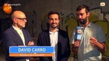 """Fernando Jerez y Álvaro Díaz ('Fama a bailar'): """"Tenemos los deberes hechos de cara a una próxima edición"""""""