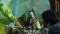 Middle-earth: Shadow of Mordor - New Gameplay - The Nemesis System Power Struggles Explained