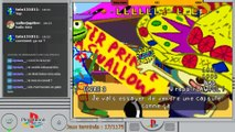 Parappa the rapper [Griffont - Console Challenge PS1] (11/06/2018 18:05)