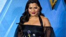 Mindy Kaling Gives Advice To Grads at Dartmouth