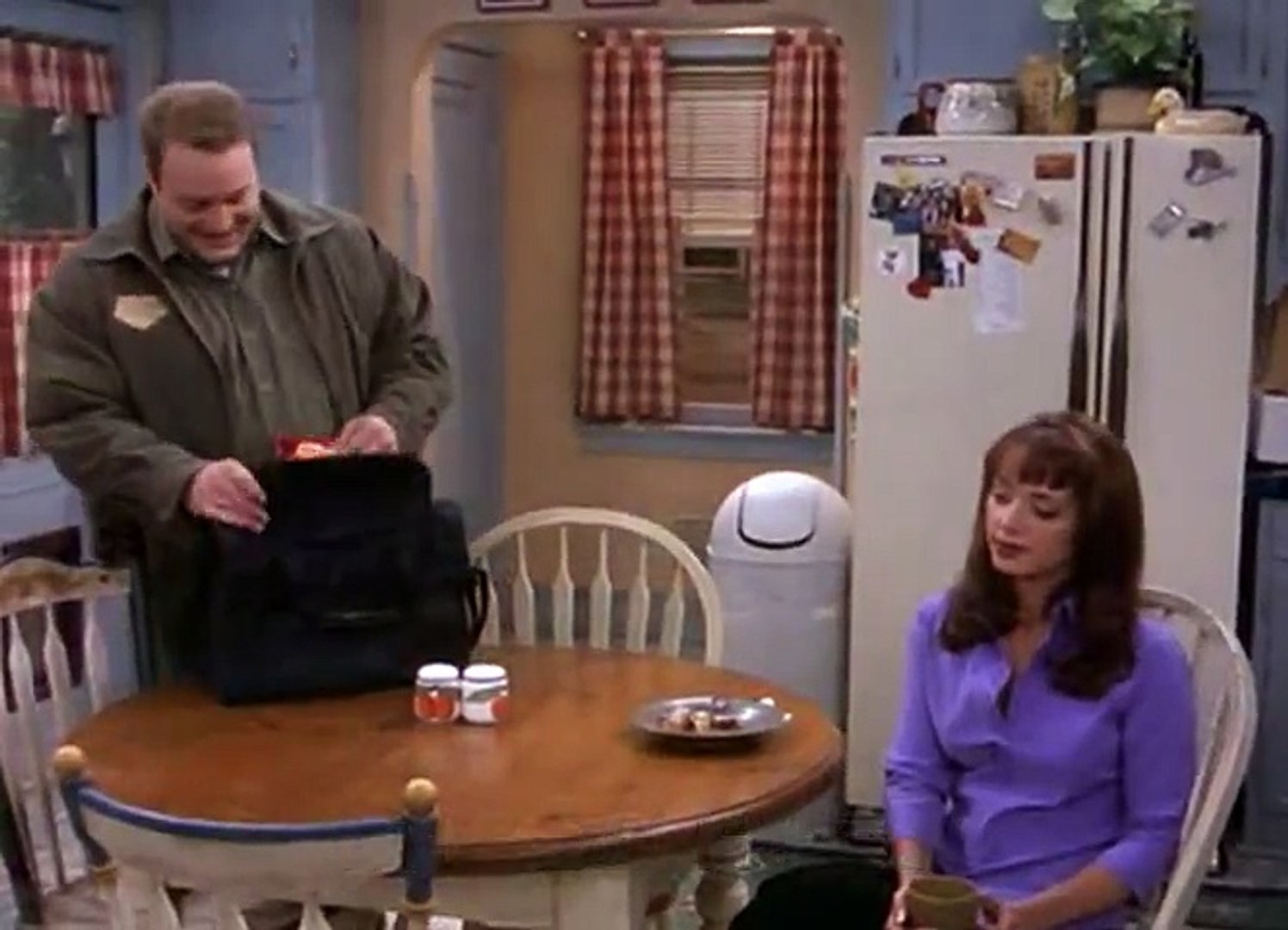 The King of Queens S01 - Ep20 Train Wreck HD Watch