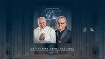 Padre Jonas Abib e Padre Zezinho, scj - Em sintonia com Deus - (Álbum Completo)