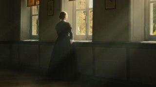 A quiet passion Emily Dickinson secondo Davies er