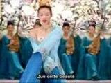 Secret Poignards volants - Zhang Yimou