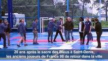 """Mondial-2018: la France """"capable"""" de gagner, selon Zidane"""