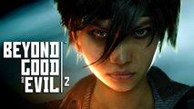 Beyond Good And Evil 2 - Official Cinematic Trailer   Ubisoft E3 2018