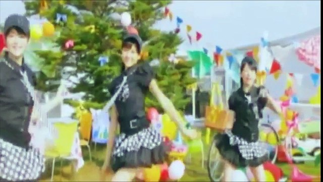 S/mileage - Suki-chan Vostfr + Romaji